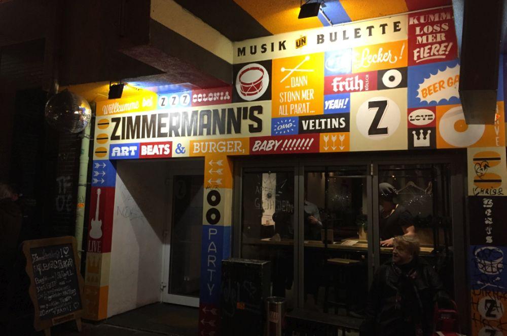 Zimmermann's Burger Köln Zimmermann's Burger-Zimmermanns03-Zimmermann's Burger Köln im BBQPit Burgerbuden-Test