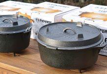 Dutch Oven kaufen