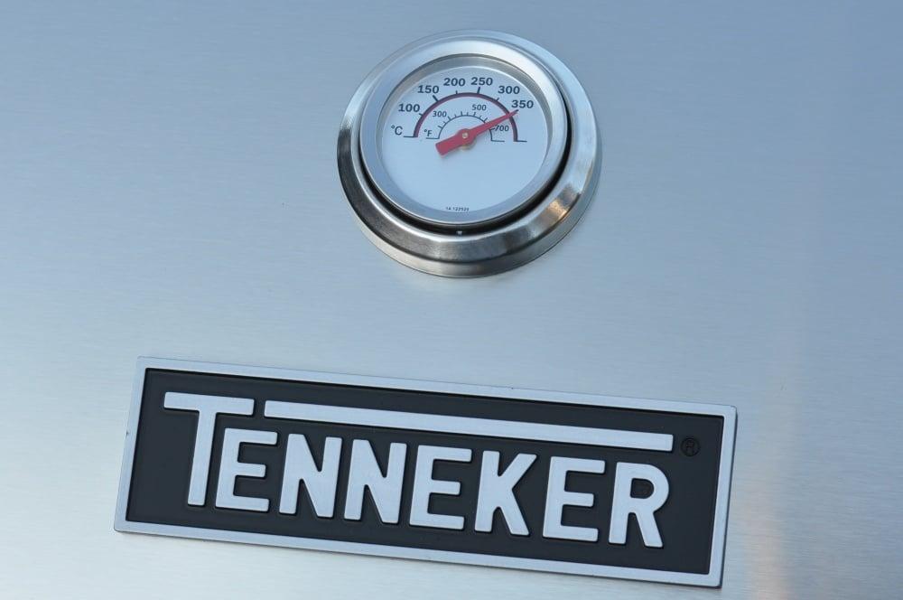 Tenneker TG-3 Tenneker TG-3-TennekerTG3Gasgrill10-Tenneker TG-3 Gasgrill im BBQPit-Test