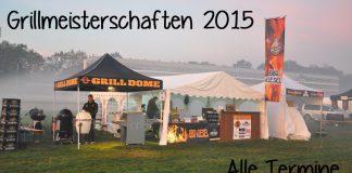 Deutsche Grillmeisterschaft