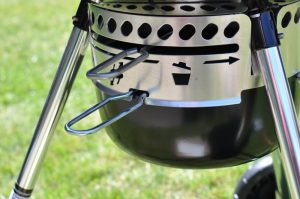 Weber Kugelgrill Weber Kugelgrill-WeberKugelgrill04 300x199-Weber Kugelgrill – Master-Touch GBS Special Edition