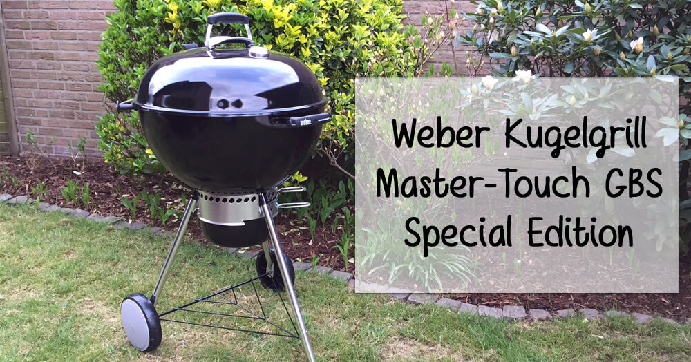 Weber Holzkohlegrill Master Touch Gbs 57 Cm Special Edition Pro : Weber kugelgrill master touch gbs special edition bbqpit