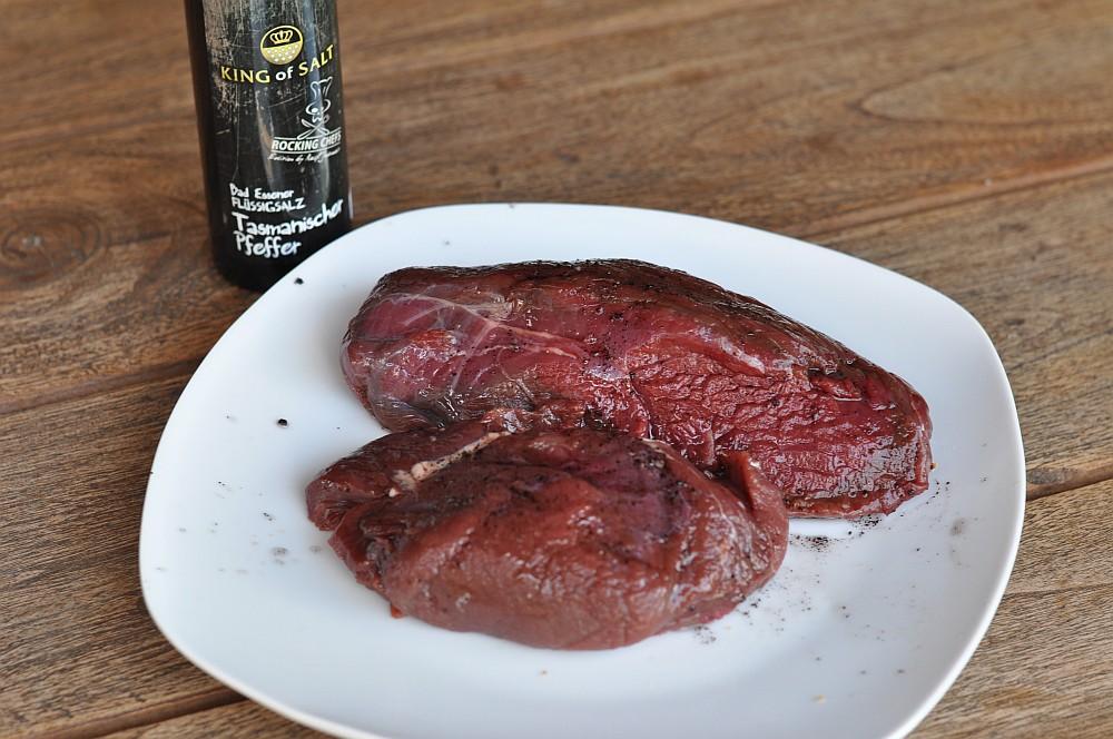 Känguru Steak känguru steak-Kaenguru02-Wie schmeckt eigentlich ein Känguru Steak?