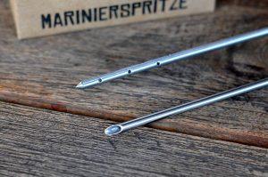 Mr Grill Marinierspritze mr grill marinierspritze-Marinierspritze03 300x199-Mr Grill Marinierspritze aus Edelstahl