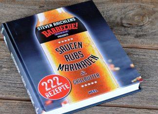 Steven Raichlen Rubs Saucen Marinaden [object object]-StevenRaichlenRubsSaucenMarinaden 324x235-BBQPit.de das Grill- und BBQ-Magazin – Grillblog & Grillrezepte –