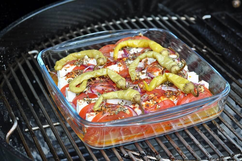 Warmer Salat vom Grill warmer salat-WarmerSalat03-Warmer Salat vom Grill