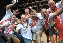 Deutsche Grill-Meisterschaft 2015 Hennef