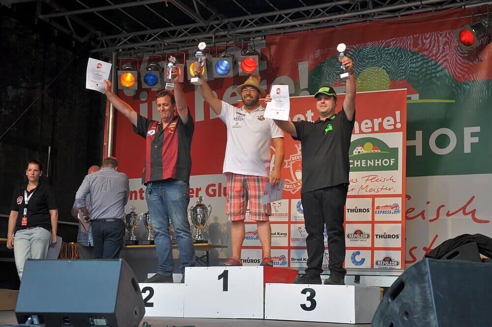 Deutsche Grillmeisterschaft 2015 deutsche grillmeisterschaft 2015-DeutscheMeisterschaft09-Deutsche Grillmeisterschaft 2015 – Vizemeister der Profis BBQ Wiesel