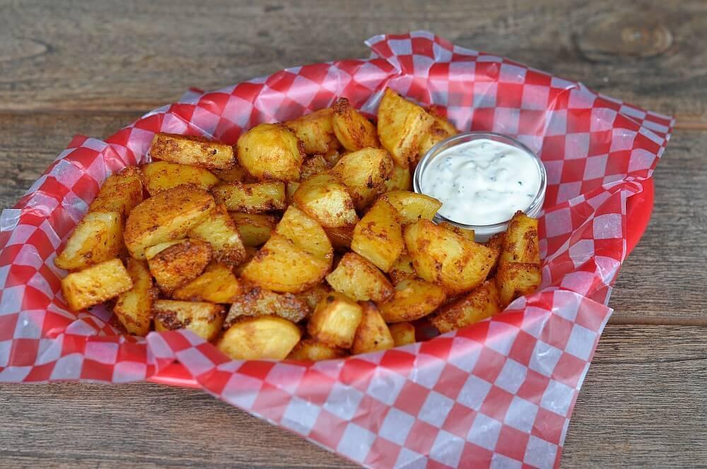 Pit Powder Potatoes pit powder potatoes-PitPowderKartoffeln03-Pit Powder Potatoes – Gebackene Kartoffeln