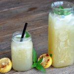 Selbstgemachte Limonade grilled lemonade-GrilledLemonade 150x150-Grilled Lemonade / Limonade mit gegrillten Zitronen