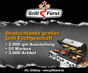 Grillfürst Banner bbqpit.de das grill- und bbq-magazin - grillblog & grillrezepte v2-Backup 300x250-BBQPit.de das Grill- und BBQ-Magazin – Grillblog & Grillrezepte
