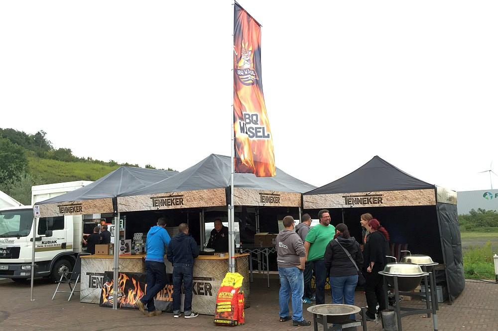 Ruhrpott BBQ ruhrpott bbq-RuhrpottBBQ01-Ruhrpott BBQ Competition 2015 in Herten