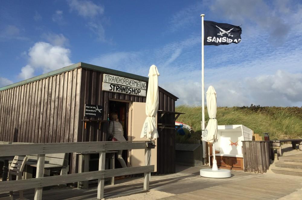 sansibar-SansibarSylt01-Sonne, Strand und Sansibar – Mehr als ein Promi-Paradies auf Sylt