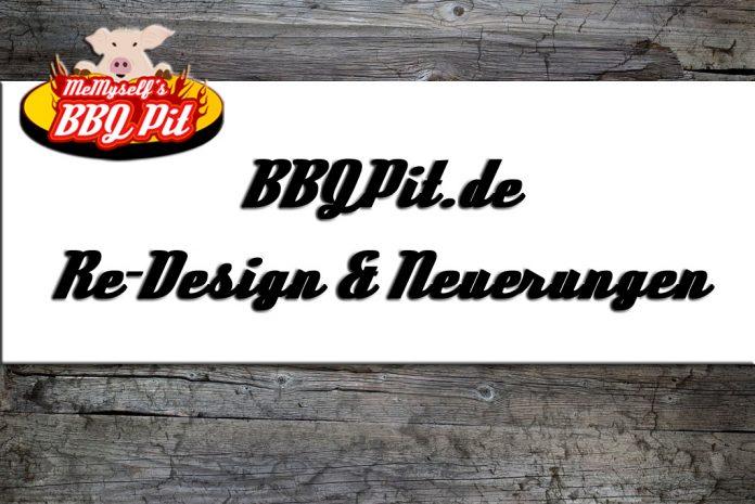BBQPit Re-Design