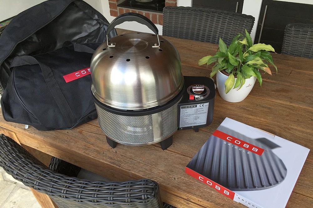 Cobb Premier Gas cobb premier gas grill-CobbGasGrillTest01-Cobb Premier Gas Grill im Test auf Sylt cobb premier gas grill-CobbGasGrillTest01-Cobb Premier Gas Grill im Test auf Sylt