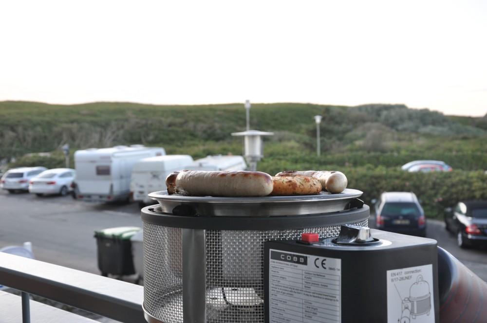 Cobb Gasgrill Pulled Pork : Cobb premier gas grill im test auf sylt bbqpit