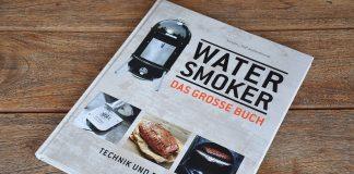 Das große Watersmoker Buch