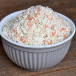 Coleslaw Amerikanischer Krautsalat coleslaw-ColeslawAmerikanischerKrautsalat 150x150-Coleslaw – Amerikanischer Krautsalat
