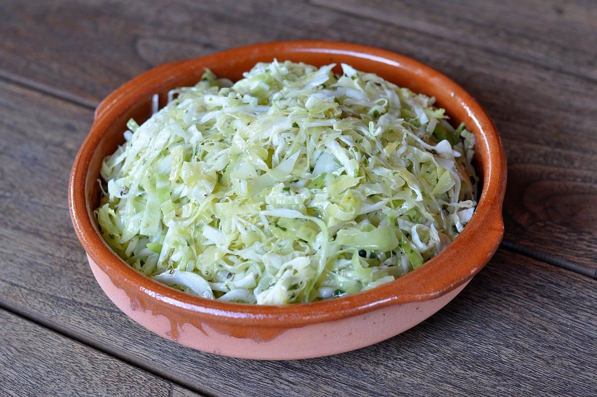Griechischer Krautsalat griechischer krautsalat-GriechischerKrautsalat11-Griechischer Krautsalat