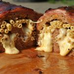 Mac and Cheese Bacon Bomb mac and cheese bacon bomb-MacandCheeseBaconBomb 150x150-Mac and Cheese Bacon Bomb mit Makkaroni-Füllung