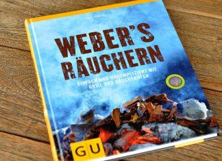Webers Räuchern [object object]-WebersRaeuchernGU 324x235-BBQPit.de das Grill- und BBQ-Magazin – Grillblog & Grillrezepte –