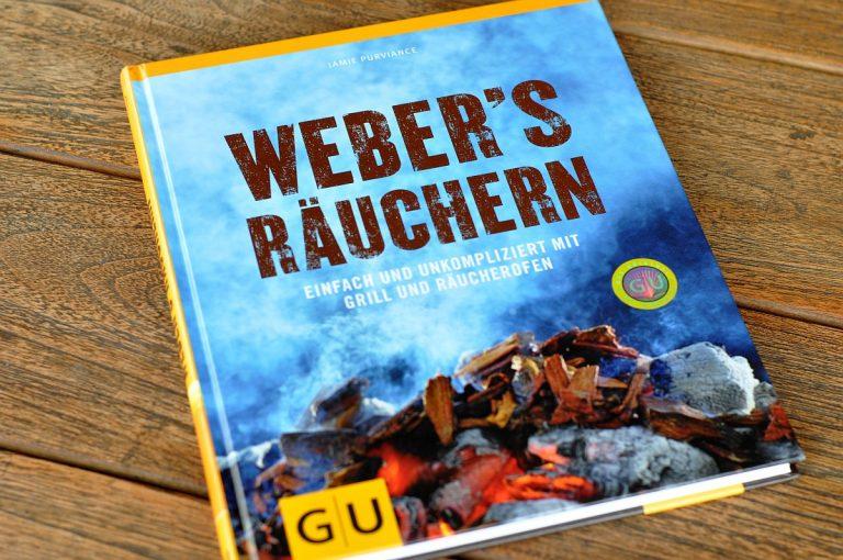 Weber's Räuchern von Jamie Purviance