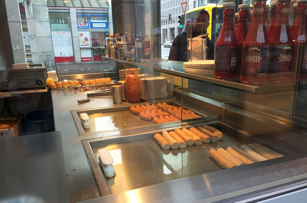 Curry 36 curry 36-Curry3603-Curry 36 in Berlin im BBQPit-Test – Berlins beste Currywurst?