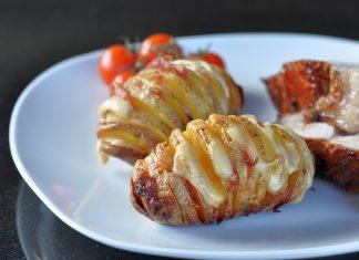 Hasselback Potatoes [object object]-FaecherkartoffelnBaconCheese 324x235-BBQPit.de das Grill- und BBQ-Magazin – Grillblog & Grillrezepte –