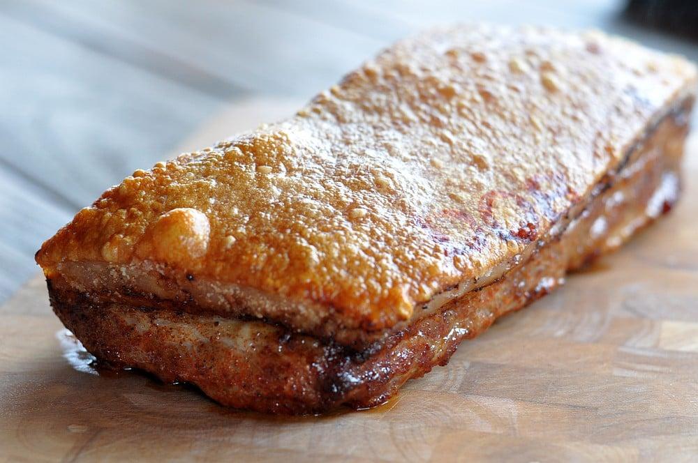 Perfekte Kruste Schweinebraten perfekte kruste-PerfekteKrusteSchweinebraten04-So gelingt die perfekte Kruste beim Schweinebraten