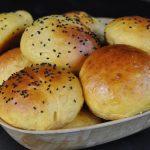 Süßkartoffel Burger Buns süßkartoffel burger buns-SuesskartoffelBurgerbroetchenBuns08 150x150-Süßkartoffel Burger Buns – die etwas anderen Hamburgerbrötchen