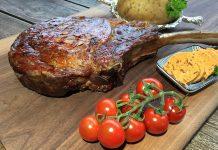 Tomahawk Steak [object object]-TomahawkSteak 218x150-BBQPit.de das Grill- und BBQ-Magazin – Grillblog & Grillrezepte –