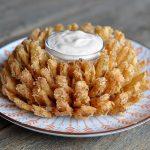 blooming onion-BloomingOnion11 150x150-Blooming Onion – frittierte Zwiebelblüte