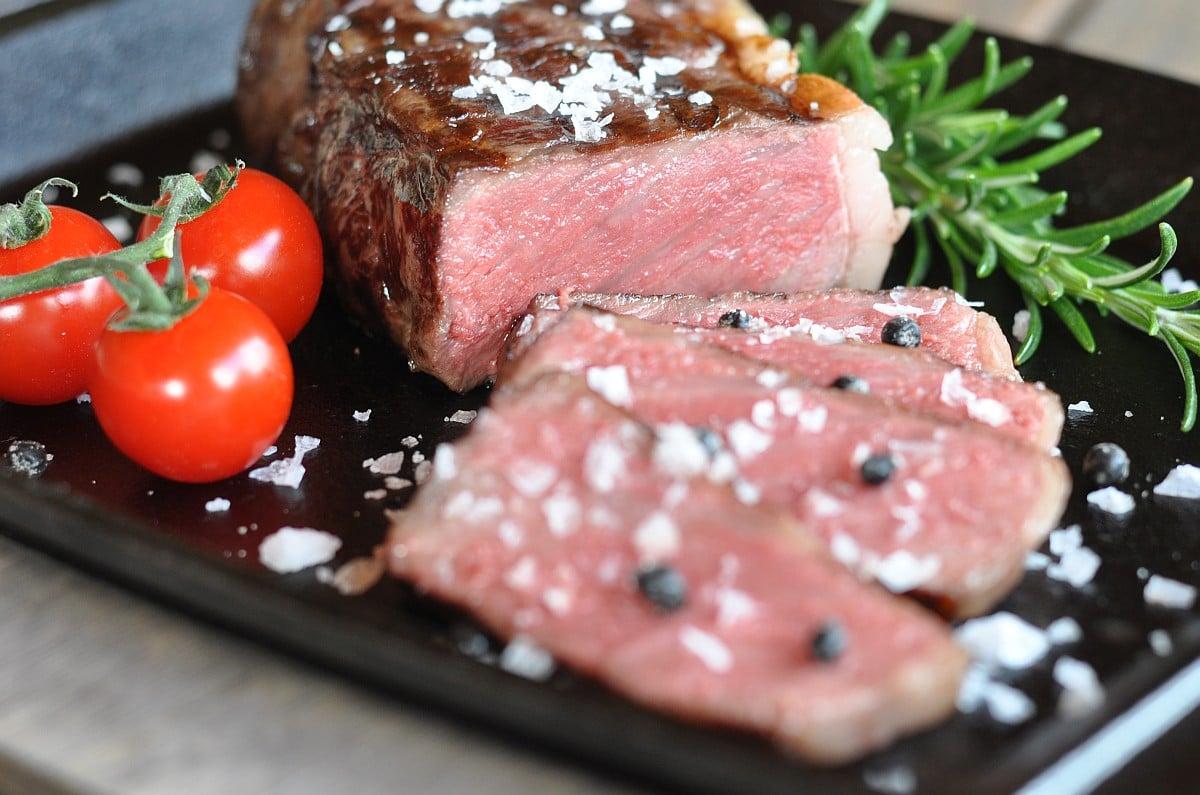 Ich Habe Das Beste Steak Der Welt Gegrillt Bbqpit De