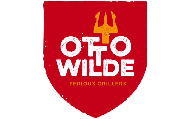 OWG Logo otto wilde grillers-OWG Logo-Otto Wilde Grillers – Ottos O.F.B. Grill (Over-Fired Broiler) im Test