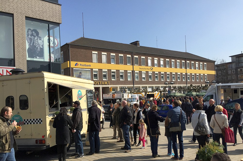 Street Food in Wesel street food markt wesel-StreetFoodMarktWesel14-Street Food Markt Wesel am 02.-03. April 2016