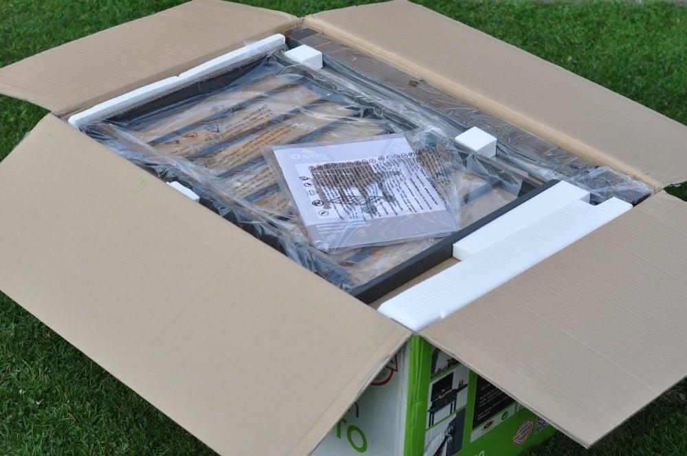 Tepro Toronto Holzkohlegrill Aufbauanleitung : Tepro toronto holzkohlegrill im test