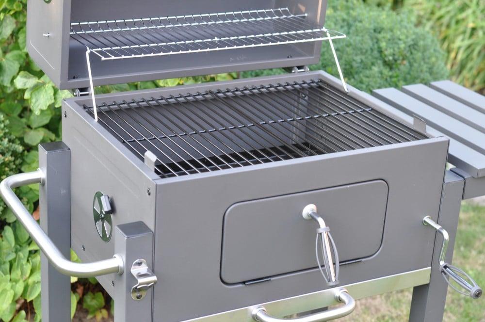 Gas Oder Holzkohlegrill Test : Grill check ▷ test vergleich kaufberatung bestenliste
