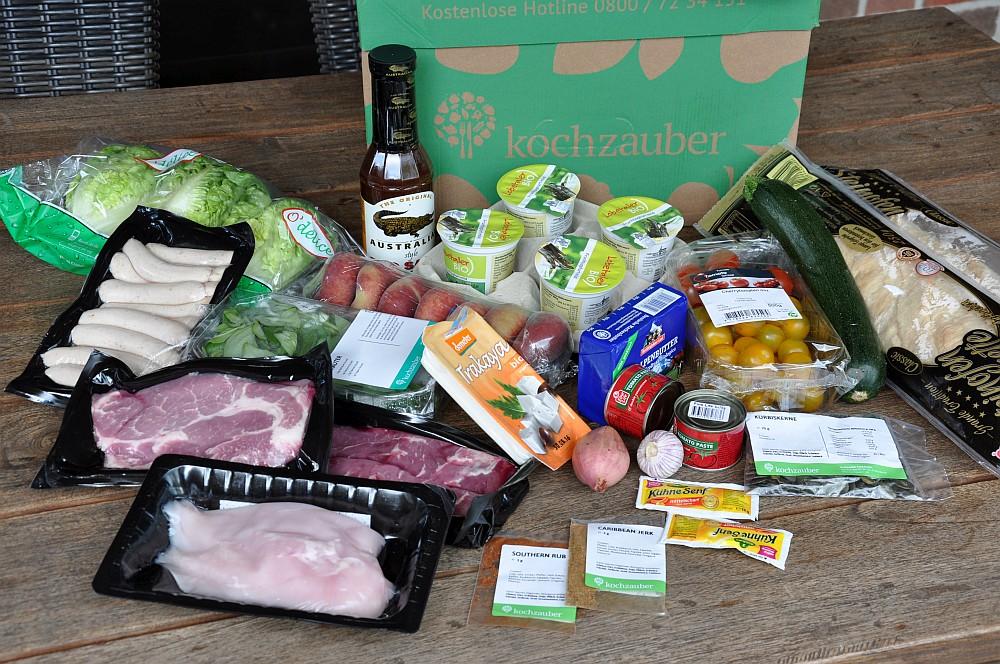 Kochzauber Grillbox 2016  kochzauber grillbox-Kochzauber Grillbox 2016 01-Die Kochzauber Grillbox 2016 im BBQPit-Test