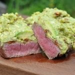rinder-hüftsteaks-Rinder Hueftsteak Avocado Topping 150x150-Rinder-Hüftsteaks mit Avocado-Topping