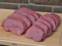 Hüftsteaks [object object]-Rinderhuefte Steakhuefte zerlegen steaks richtig schneiden 265x198-BBQPit.de das Grill- und BBQ-Magazin – Grillblog & Grillrezepte –
