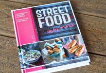Streetfood-Buch