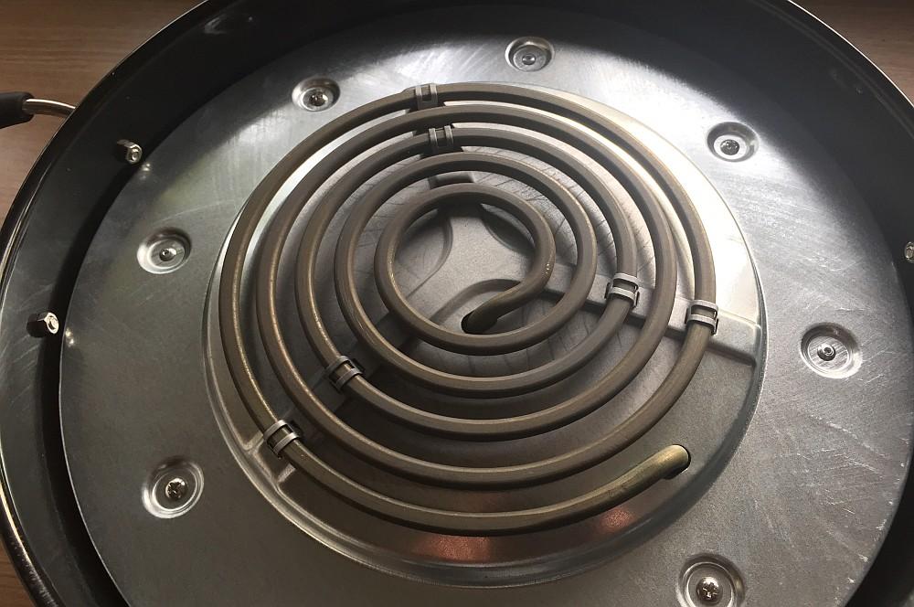 Heizspirale Für Elektrogrill : Tomyang bbq thai lifestyle tischgrill hot pot im bbqpit test