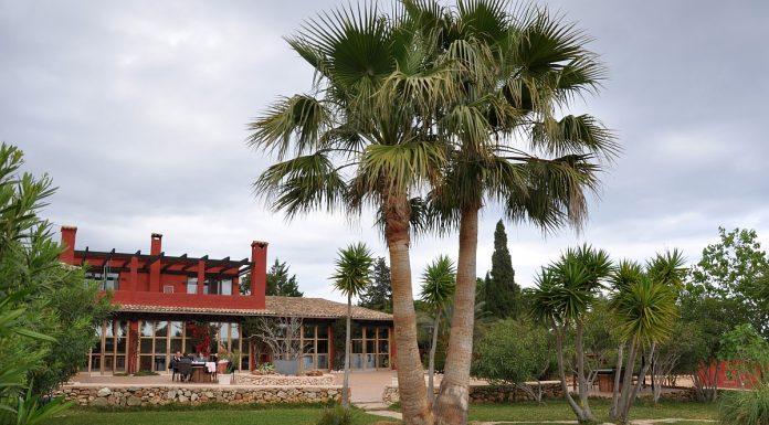 Grillfinca Mallorca