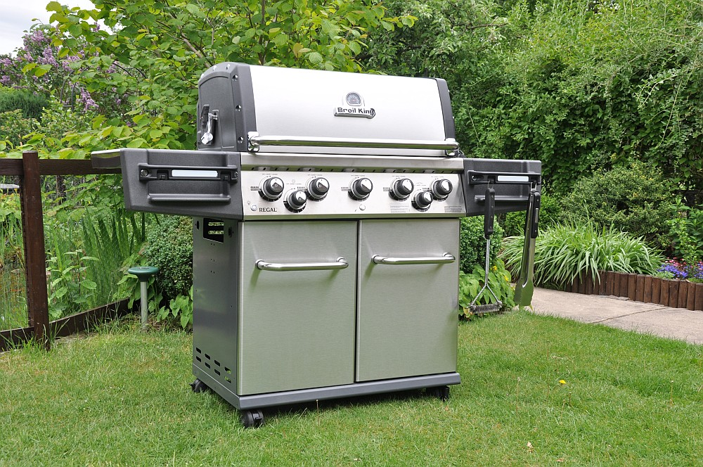 Pulled Pork Mit Dem Gasgrill : Broil king regal 590 pro gasgrill unboxing aufbau und 1.test