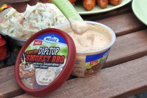 Smokey BBQ Dip meggle dip&top-Meggle Dip Top 03 300x199-EM-Grillen mit Meggle Dip&Top