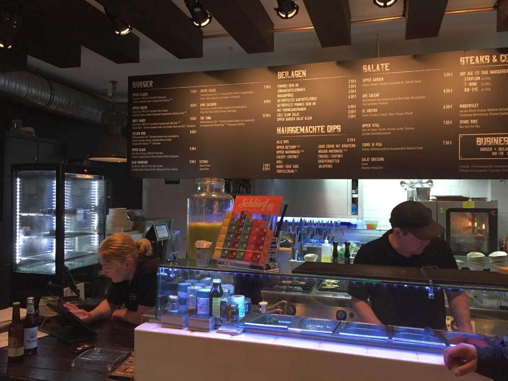 Upper Burger Grill upper burger grill-Upper Burger Grill Berlin 06-Upper Burger Grill – Der beste Burger in Berlin?