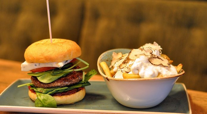 Bester Burger Berlin