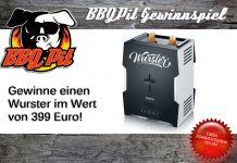 Wurst-Toaster