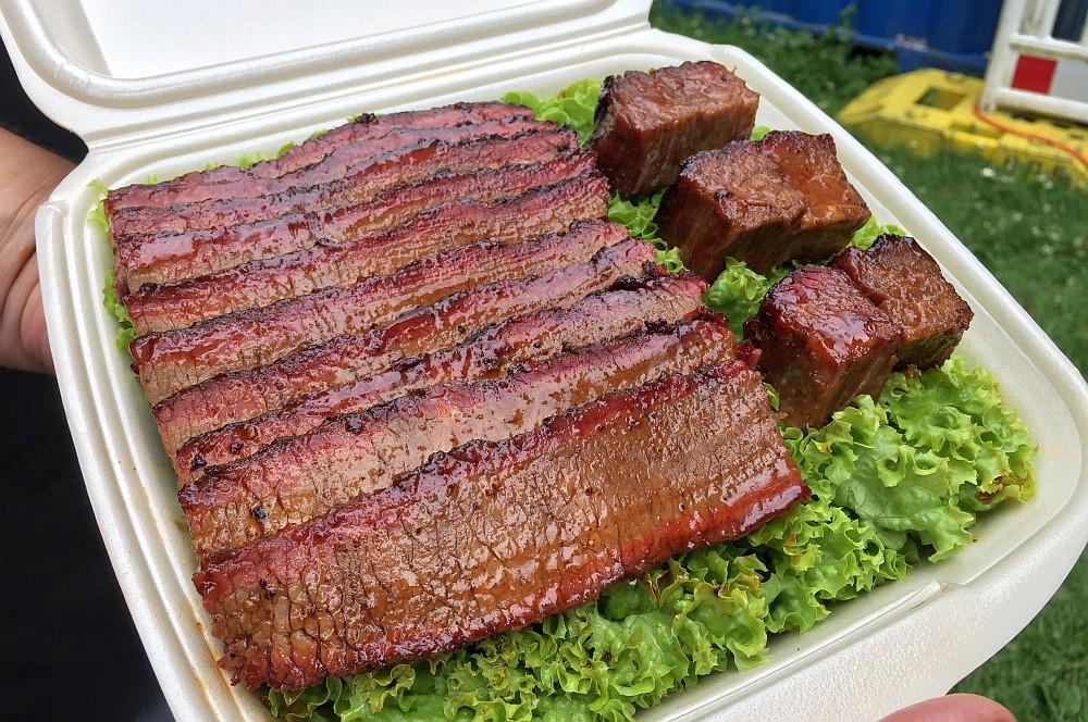 Beef Brisket bbq an der burg-BBQ an der Burg Bad Bederkesa BBQ Wiesel 10-BBQ an der Burg / Bad Bederkesa: BBQ Wiesel werden KCBS Grand Champion