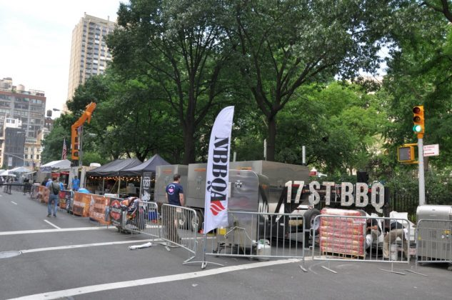 big apple bbq block party-Big Apple BBQ Block Party 2016 27 633x420-Big Apple BBQ Block Party 2016 in New York